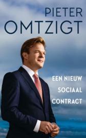 Omtzigt, Pieter-Een nieuw sociaal contract (nieuw)