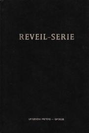Brakel, Wilhelmus a (e.a.)-Reveilserie, vierde tiental preken
