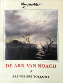 Poortvliet, Rien-De ark van Noach