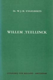 Engelberts, W.J.M.-Willem Teellinck