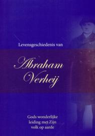 Verheij, Abraham-Levensgeschiedenis (nieuw)
