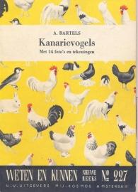 Bartels, A.-Kanarievogels