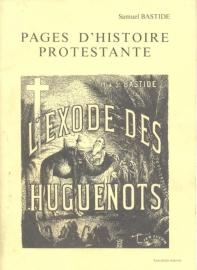 Bastide, Samuel-Pages d'Histoire Prostestante