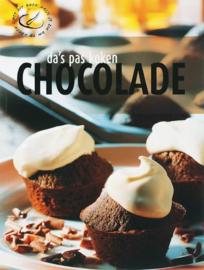 Kroes, Jannie-Da's pas koken; Chocolade