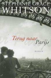 Whitson, Stephanie Grace-Terug naar Parijs (nieuw)