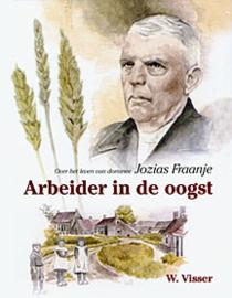 Visser, W.-Arbeider in de oogst (nieuw)