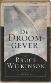 Wilkinson, Bruce-De Droomgever (nieuw)