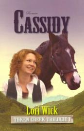 Wick, Lori-Cassidy (nieuw)
