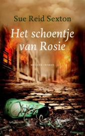 Sexton, Sue Reid-Het schoentje van Rosie (nieuw)