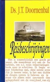 Doornenbal, Ds. J.T.-Reisbeschrijvingen