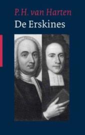 Harten, P.H. van-De Erskines (nieuw)