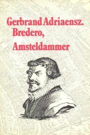 Stuiveling, Garmt-Memoriaal van Bredero
