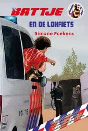 Foekens, Simone-Battje en de lokfiets (nieuw)