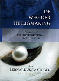 Smytegelt, Bernardus-De Weg der Heiligmaking (nieuw)