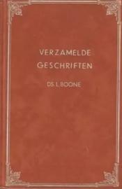Boone, Ds. L.-Verzamelde geschriften