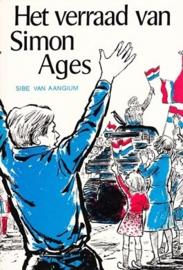 Aangium, Sibe van-Het verraad van Simon Ages   Rondom de Sluis