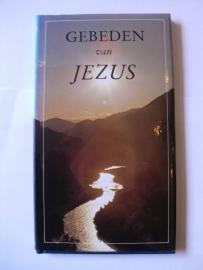 Gebeden van Jezus-Kijk- en leesboek