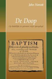 Norcott, John-De Doop op duidelijke en getrouwe wijze opengelegd (nieuw)