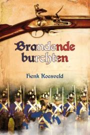 Koesveld, Henk-Brandende burchten (nieuw)
