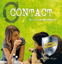 Simons, Ds. A. (e.a.)-Contact (nieuw)
