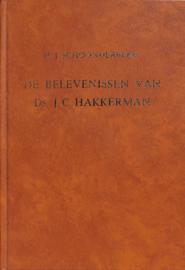 Schoonderbeek, H.J.-De belevenissen van ds. J.C. Hakkerman