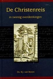 Boven, Ds. B.J. van-De Christenreis (nieuw)