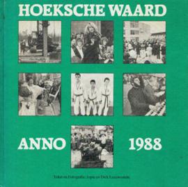 Leeuwestein, Jopie en Dick-Hoeksche Waard Anno 1988