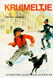 Kinder- en jeugdboeken