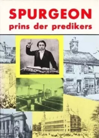 Spurgeon, Susannah-De prins der Predikers