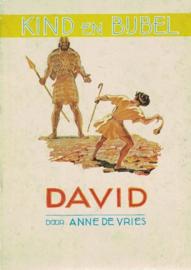 Vries, Anne de-David