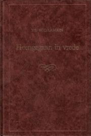 Lamain, Ds. W.C.-Heengegaan in vrede