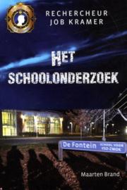 Brand, Maarten-Het schoolonderzoek (nieuw)
