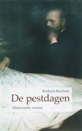 Buchner, Barbara-De pestdagen (nieuw)