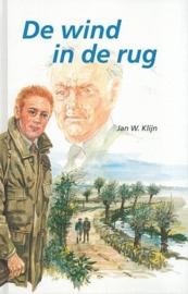 Klijn, Jan W.-De wind in de rug (nieuw)