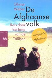 Weber, Olivier-De Afghaanse valk