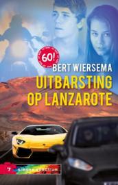 Wiersema, Bert-Uitbarsting op Lanzorote (nieuw)
