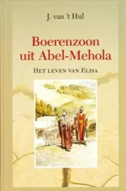 Hul, J. van ´t-Boerenzoon uit Abel-Mehola