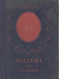Knappert, Dr. L.-Willem I