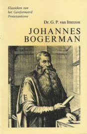 Itterzon, Dr. G.P.-Johannes Bogerman