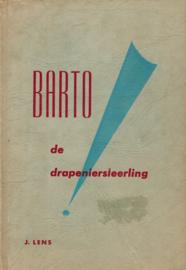Lens, J.-Barto de Drapeniersleerling