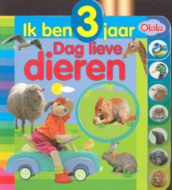 Boumans, Lieve-Dag lieve dieren (nieuw)