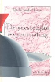 Heiden, Ds. B. van der-De geestelijke wapenrusting