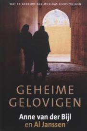 Bijl, Anne van der-Geheime gelovigen