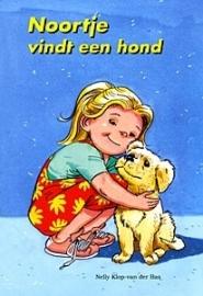 NIEUW: Klop van der Bas, Nelly-Noortje vindt een hond