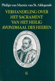 St. Aldegonde, Marnix van-Verhandeling over het Sacrament van het Heilig Avondmaal des Heeren