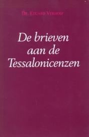 Verhoef, Dr. Eduard-De brieven aan de Tessalonicenzen