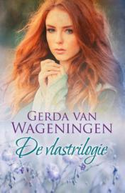 Wageningen, Gerda van-De vlastrilogie