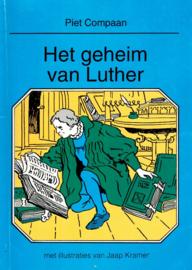 Compaan, Piet-Het geheim van Luther