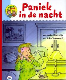 Klapwijk, Vrouwke en Verweerd, Joke-Paniek in de nacht (nieuw)