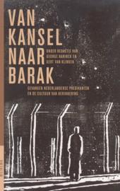 Harinck, George en Klinken, Gert van-Van kansel naar barak